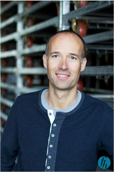 Peter van Schie